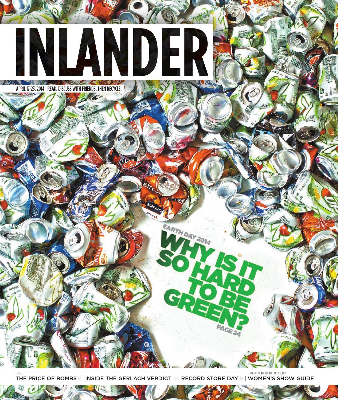 Inlander 04 17 2014 By The Inlander Issuu