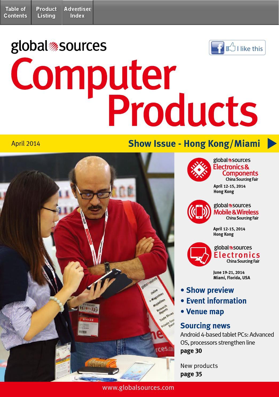 fbef60e7b21 Computer products by h.hawloz - issuu