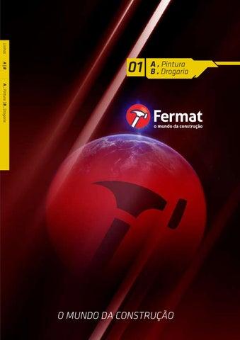 73963c65c1ad9 Fermat by Sergio Pereira - issuu