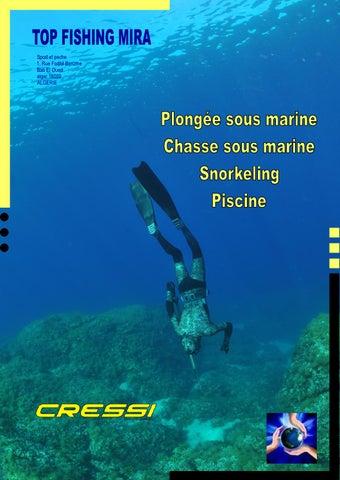 Best Divers Sangle Masque en N/éopr/ène fermeture velcro Manta
