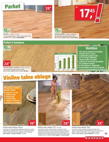 Bauhaus Katalog 2 April 2014 By Vsikatalogi Si Issuu