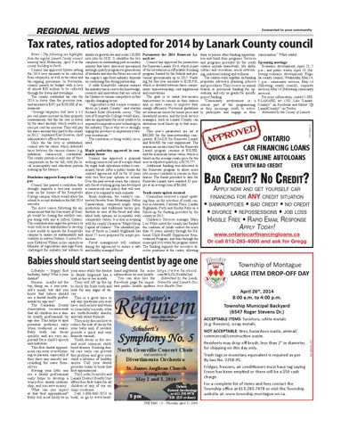 Almontecarletonplace041714 by metroland east almonte carleton page 1 fandeluxe Gallery