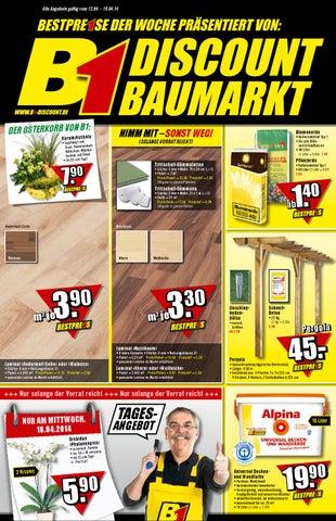b1 baumarkt