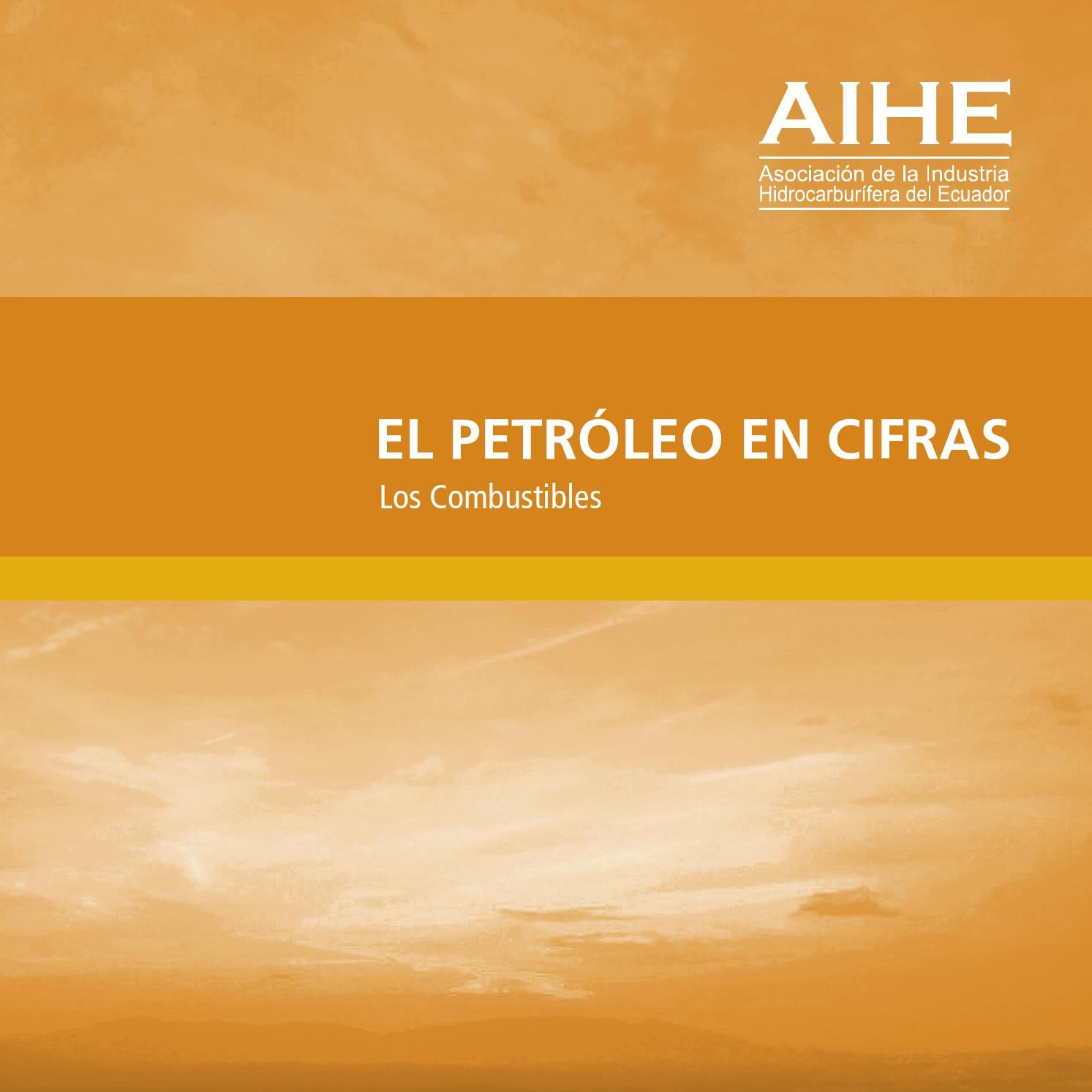 Folleto AIHE Combustibles 2012