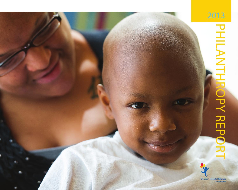 support children's colorado foundation - 940×400