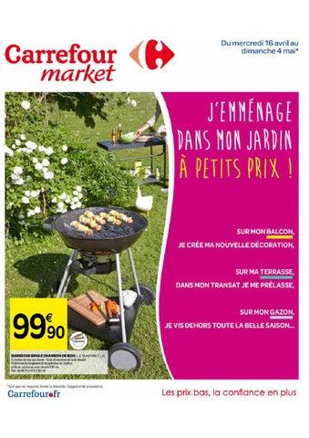 Catalogue Carrefour Market du 16 avril au 4 mai by Anti ...