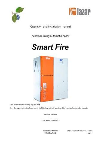 Atlas high efficiency condensing boiler by ajax boiler inc issuu smartfire publicscrutiny Images