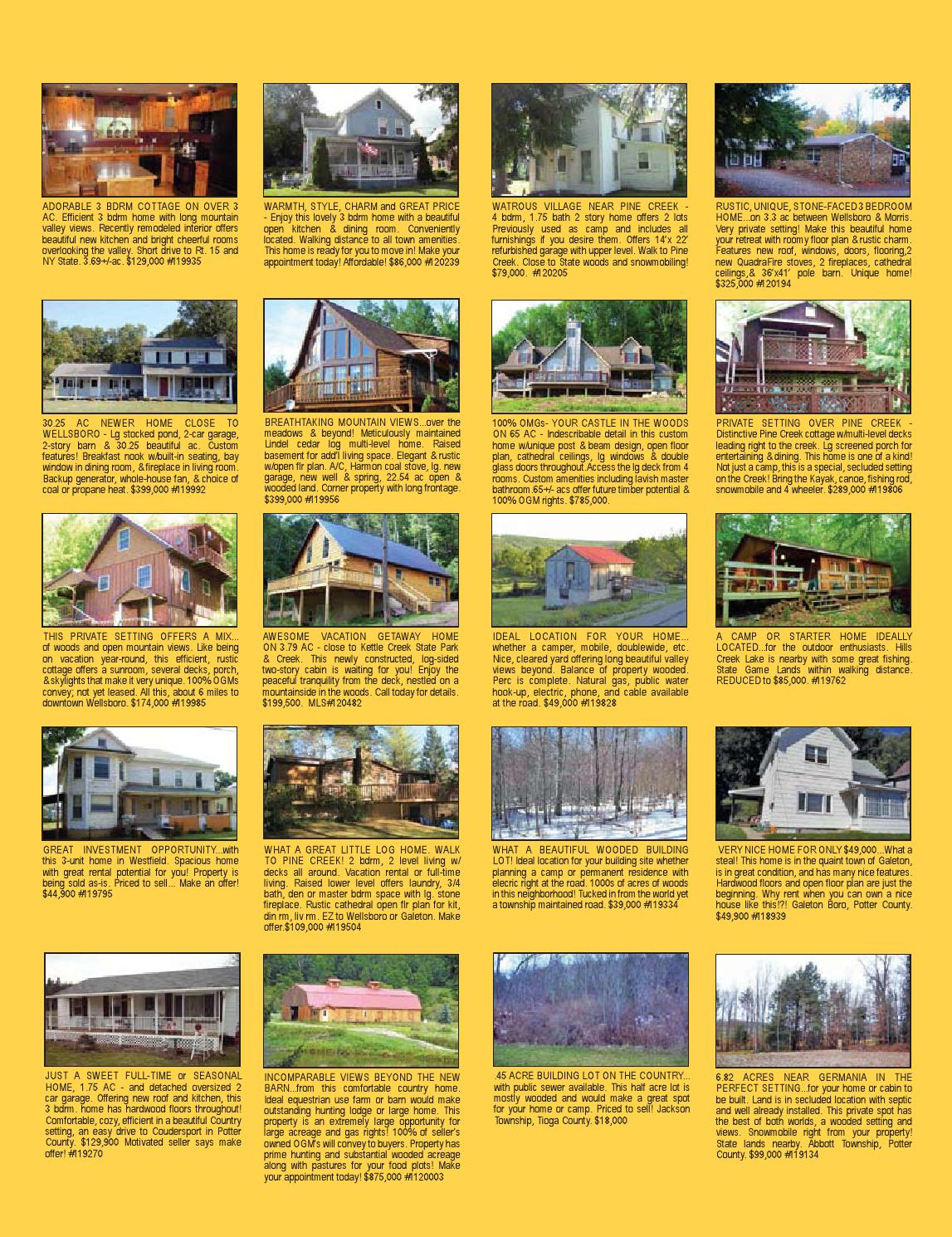 April 2011 by Mountain Home - issuu