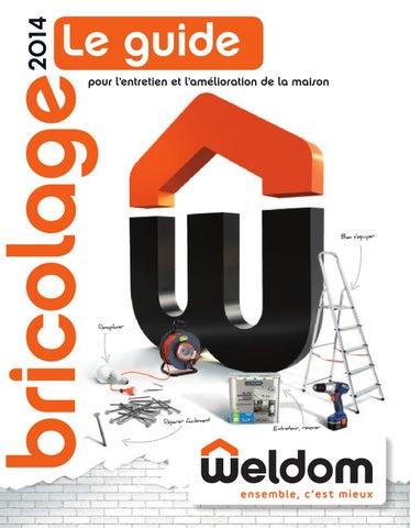 GUIDE DU BRICOLAGE 2014 by aude van enst issuu