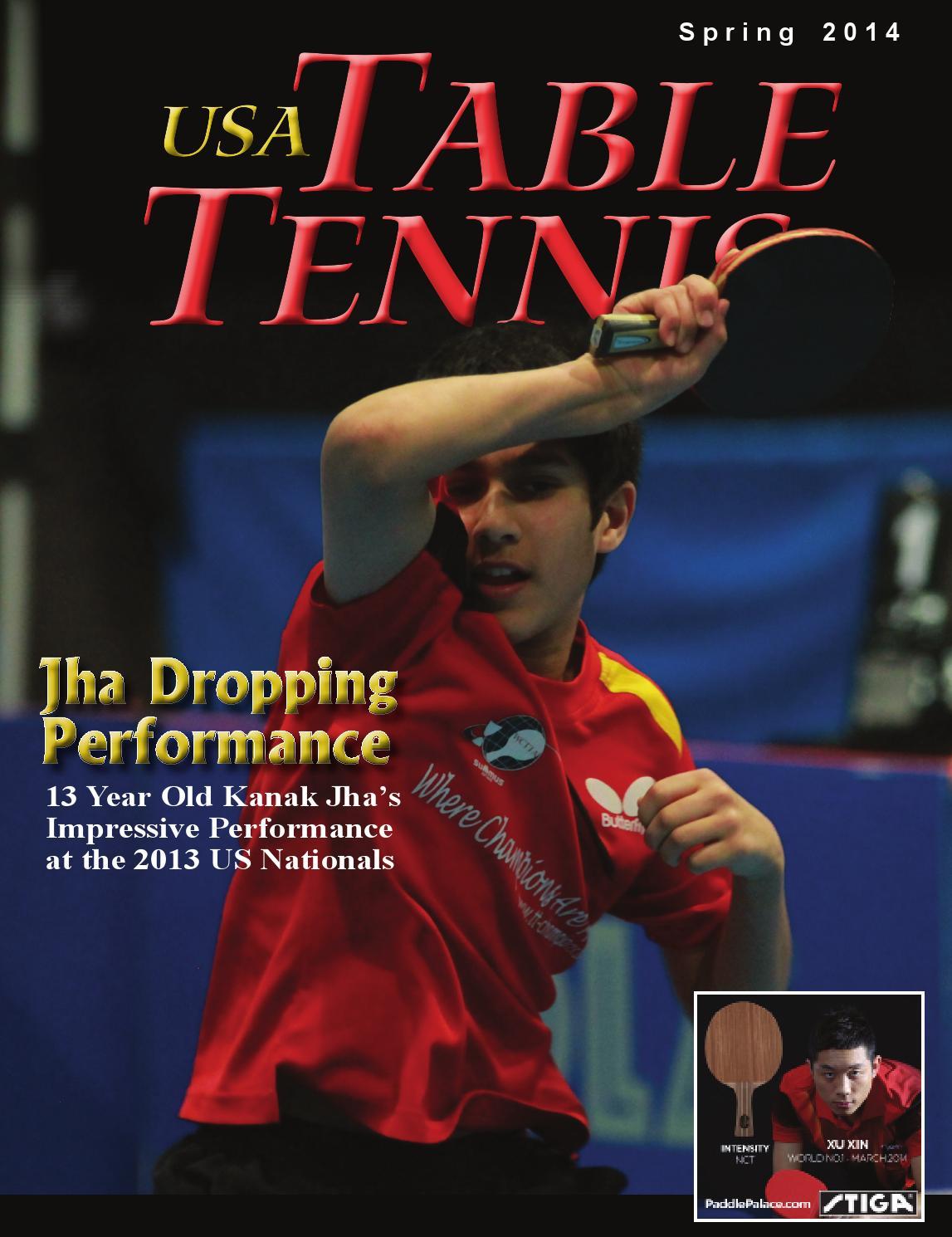 pics Leah Neuberger 29x US table tennis champion