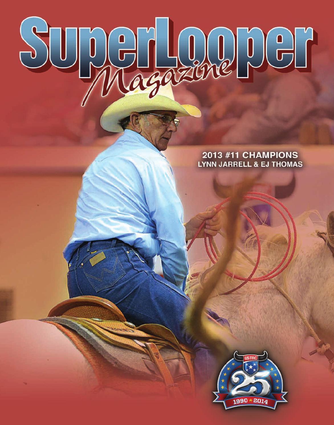 61fd44fd SuperLooper-May 2014 by Western Sports Publishing - issuu