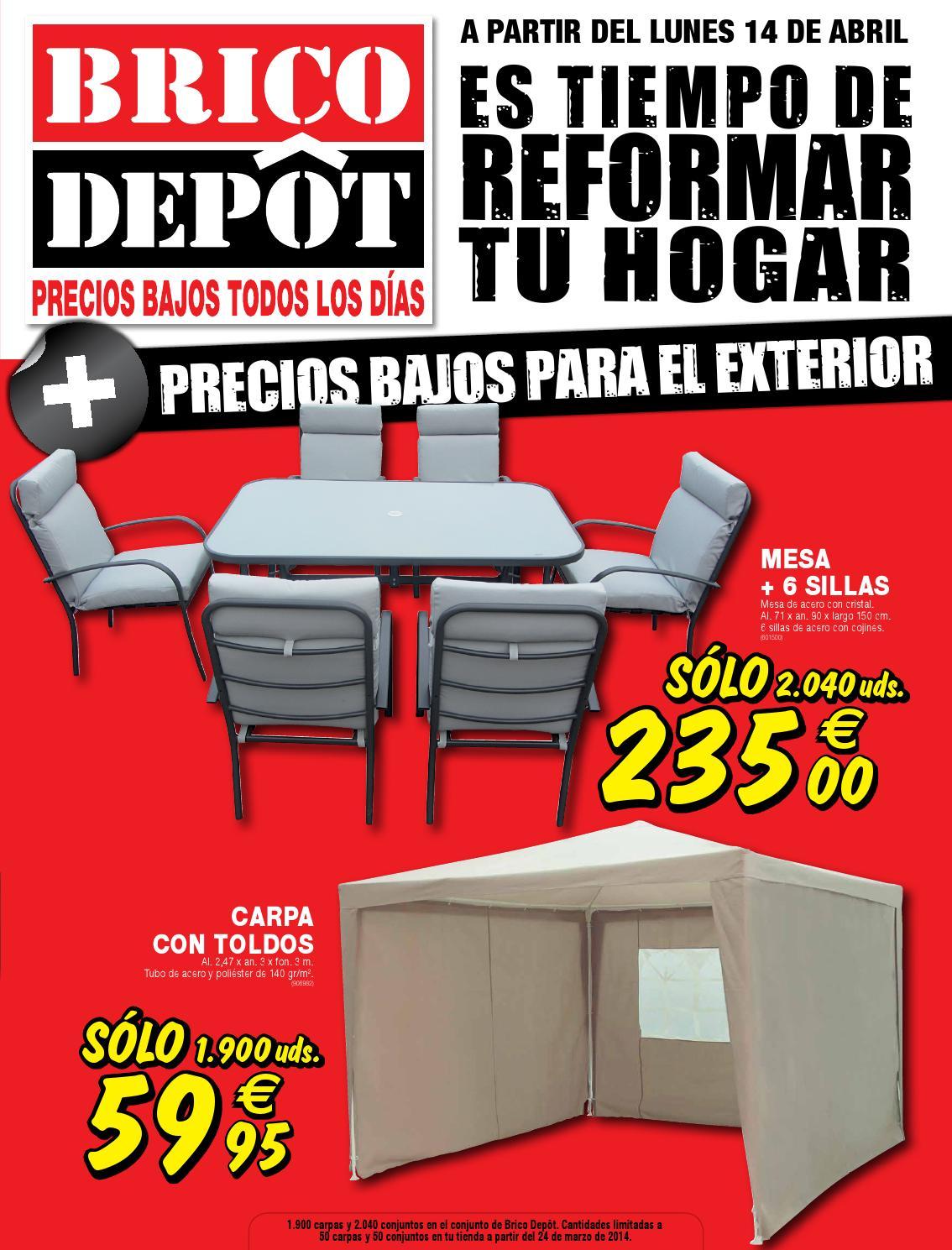 Catalogo especial jard by losdescuentos issuu - Cesped artificial bricomart ...