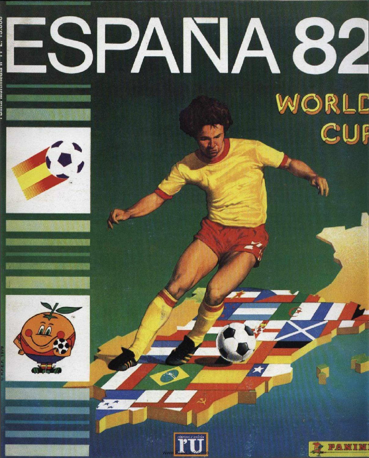 NYILASI Panini-Figurina-Sticker n 194 MAGYARORSZAG-Rec SPAGNA ESPANA /'82