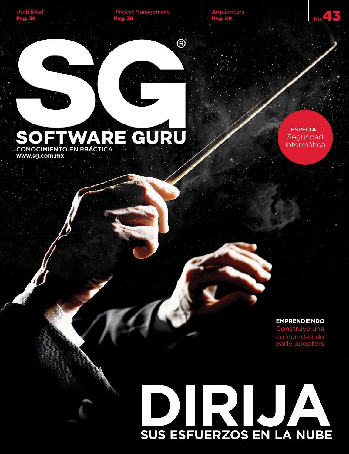 SG Software Guru #43 by Revista Software Guru - issuu