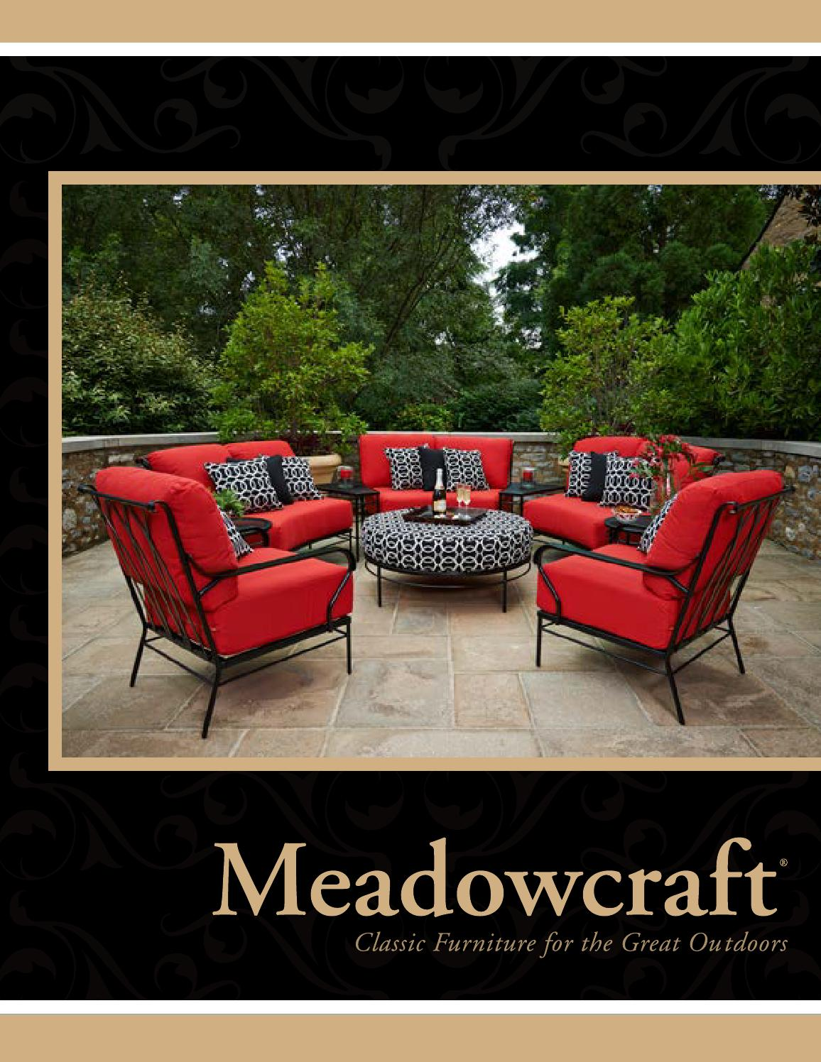 Pleasant Meadowcraft By Marx Fireplaces Lighting Issuu Pdpeps Interior Chair Design Pdpepsorg