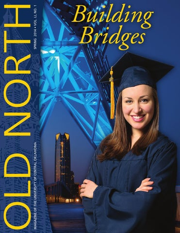 UCOOldNorthMagazineSpring2014 by UCO University Communications - issuu 5a905ac9d6166