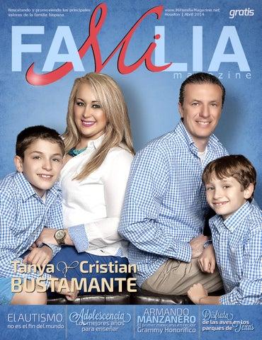Mi Familia Magazine Houston Texas By Mi Familia Magazine Issuu