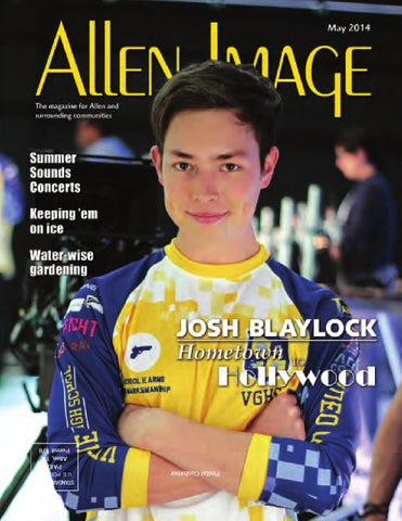 Allen Image May 2014 By Allen Image Issuu Discover how much the famous tv actor is worth in 2020. allen image may 2014 by allen image issuu