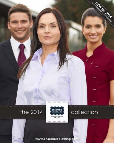 2014 Ensemble Clothing Catalogue by Ensemble - issuu b0fdca1c5