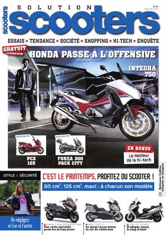 PIED NOIR VESPA GTS tous Gauche Original PIAGGIO du spécial modèle Notte