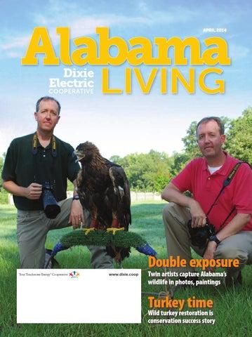 Dixie april14 dm by Alabama Living - issuu