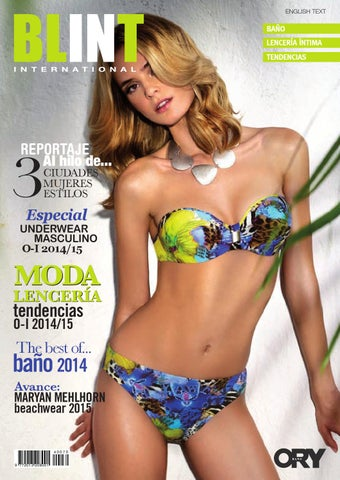 a7054686c93b Blint International - n. 70 by Editoriale Moda - issuu