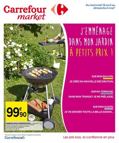 Catalogue Carrefour Market - 16.04-4.05.2014 by joe monroe ...
