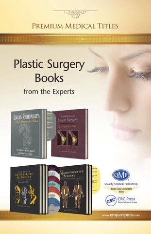 Mathes Plastic Surgery Ebook