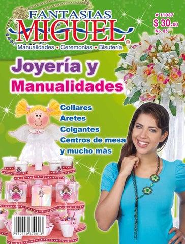 Revista 81 By Fantasias Miguel Sa Issuu