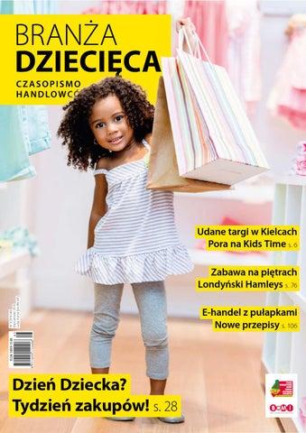 5b9337e7f8 Branża Dziecięca 3 2014 by Branża Dziecięca - issuu