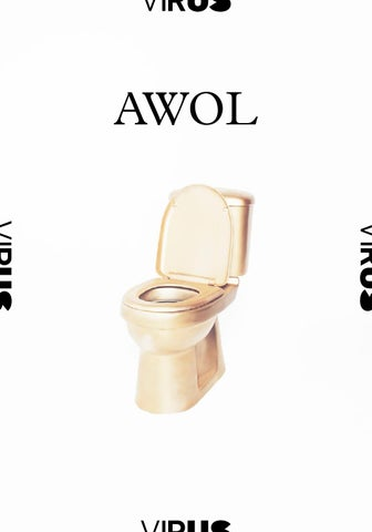 AWOL (All Walks Of Life) by Conqueror Publishing - issuu 128521086