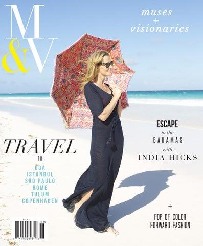 Muses Visionaries Magazine No4 By Muses Visionaries Magazine Issuu