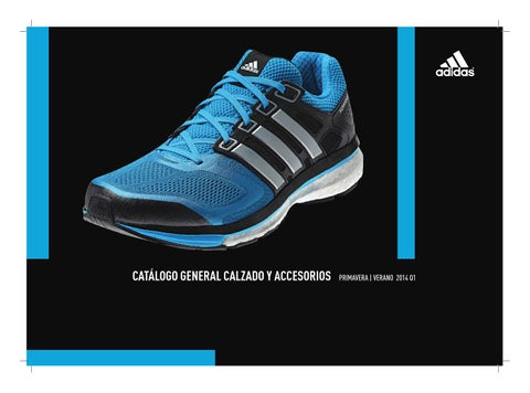 online store 285da 12cf7 Q1ss14 general calzado y accesorios by Futbol y mas Deportes - issuu