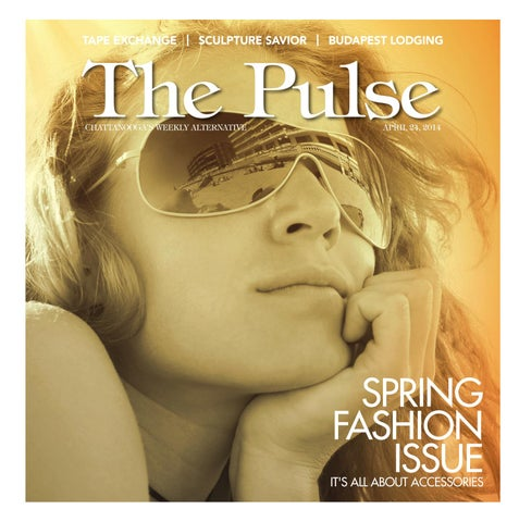 The Pulse 11 17 » April 24, 2014 by Brewer Media Group - issuu