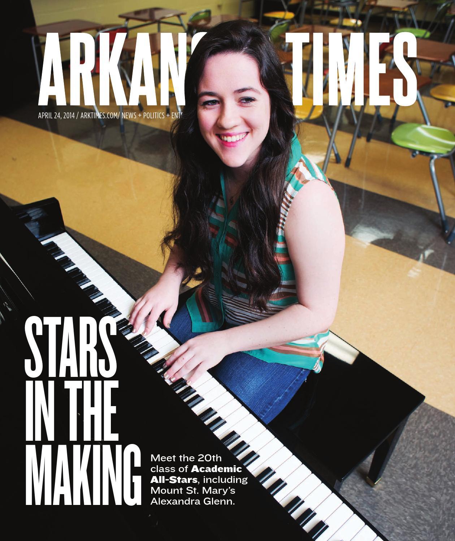 April 24, 2014 By Arkansas Times