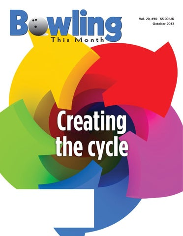 Bowling this month 2013 10 by frank zhao - issuu