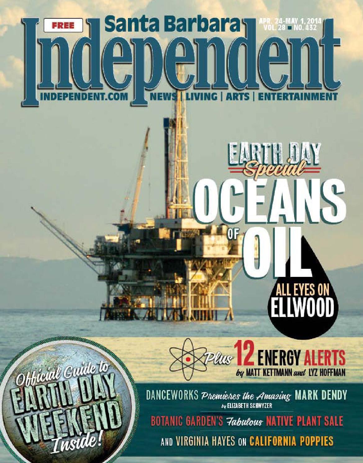 Santa Barbara Independent 04 24 14 By Sb Independent Issuu