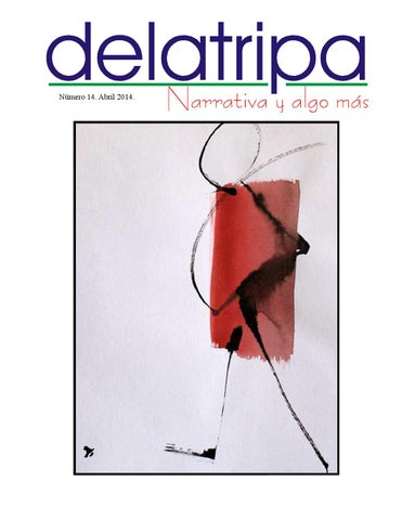 Revista delatripa no 14 by delatripa issuu