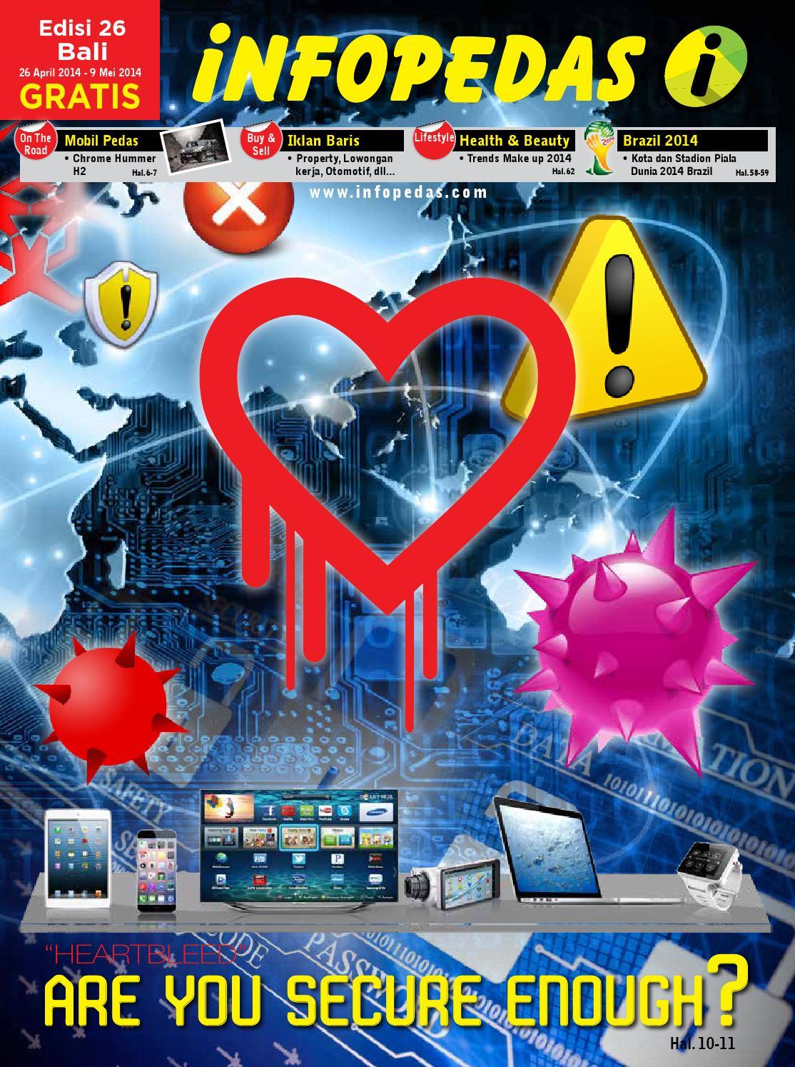 Majalah Infopedas Edisi 26 By Pedas Issuu Rkb Tegal Sarung Bantal Flanel
