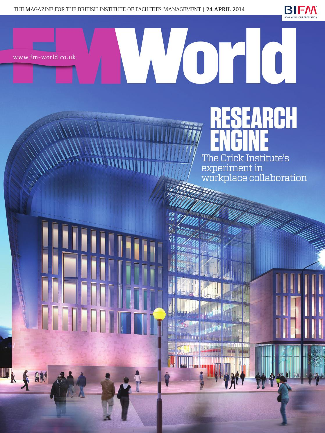 FM World 24 4 14 by Redactive Media Group - issuu