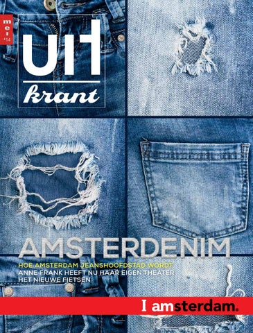 92ac2fc9cc5610 Uitkrant mei by amsterdam partners - issuu