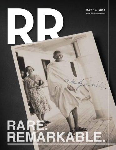 RR Auction  May 2014 Rare Manuscript 025d75304