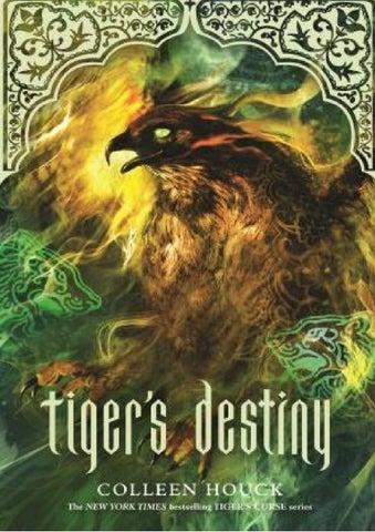 o destino do tigre by mayumi issuu