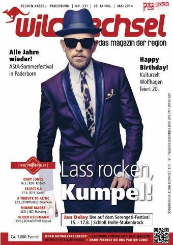 Wildwechsel 05 2014 Nord Ausgabe By Wildwechsel Das Magazin Der