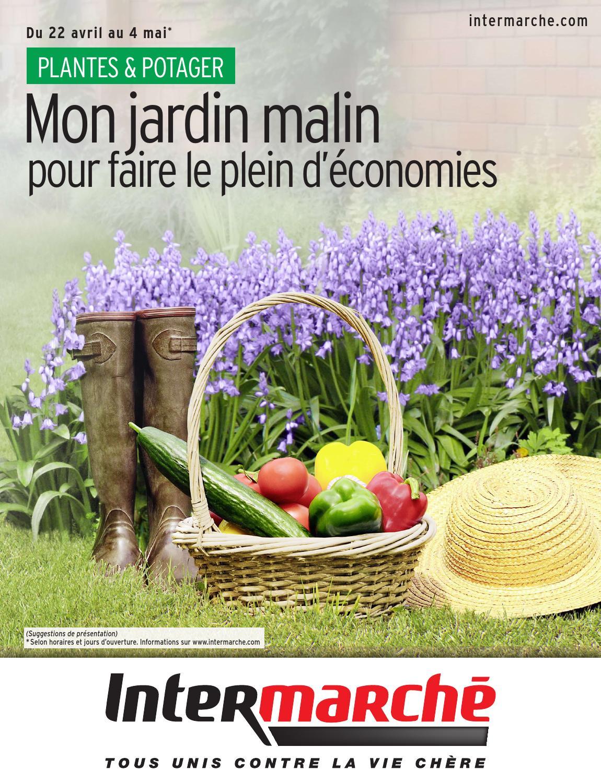 Catalogue Intermarche 22 04 4 05 2014 By Joe Monroe Issuu