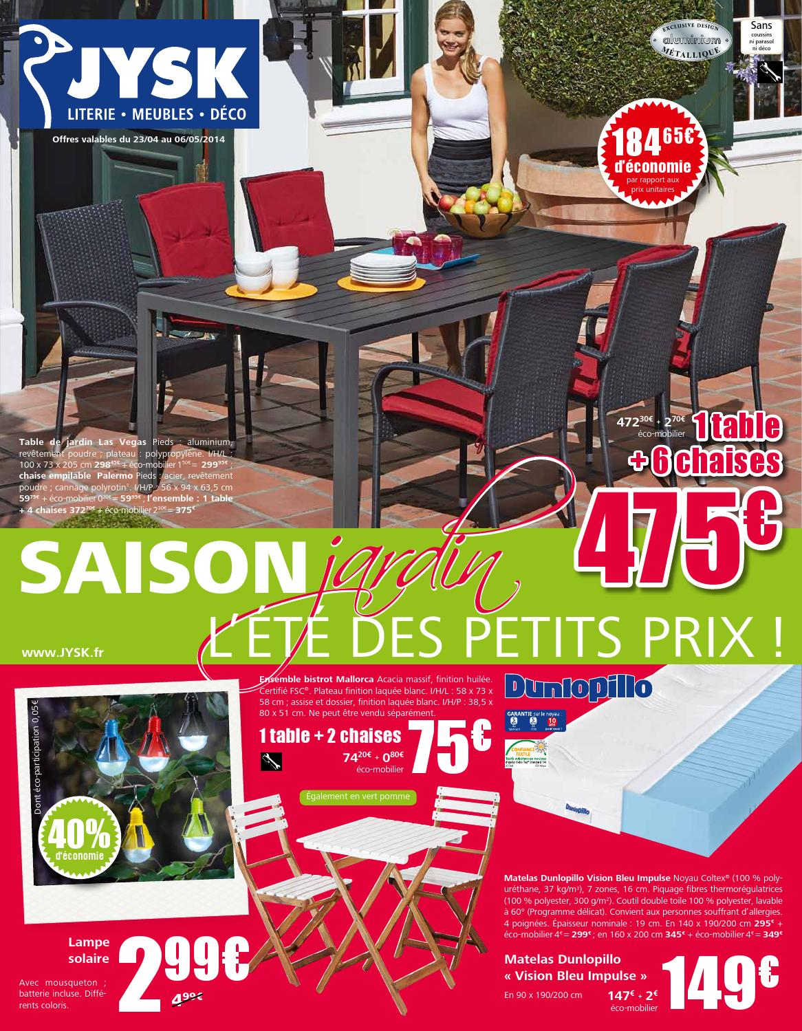 Catalogue jysk by joe monroe issuu for Jysk mallorca