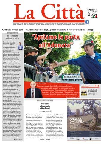La Città n. 71 aprile 2014 by La Città - issuu 3fd0a50916e8