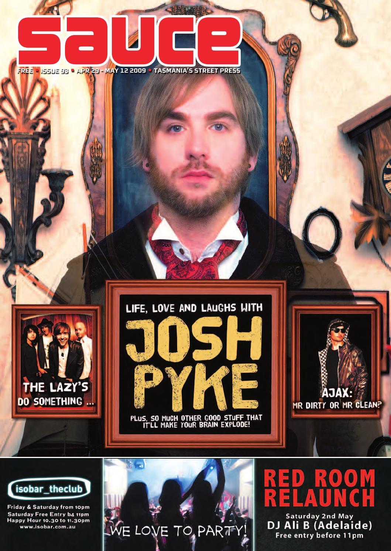 josh pyke make you happy mp3