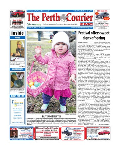 94543626af8 Perth042414 by Metroland East - The Perth Courier - issuu
