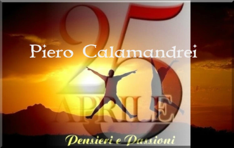 Piero Calamandrei 25 aprile by Tiz1All - issuu 7f6edc6f0355